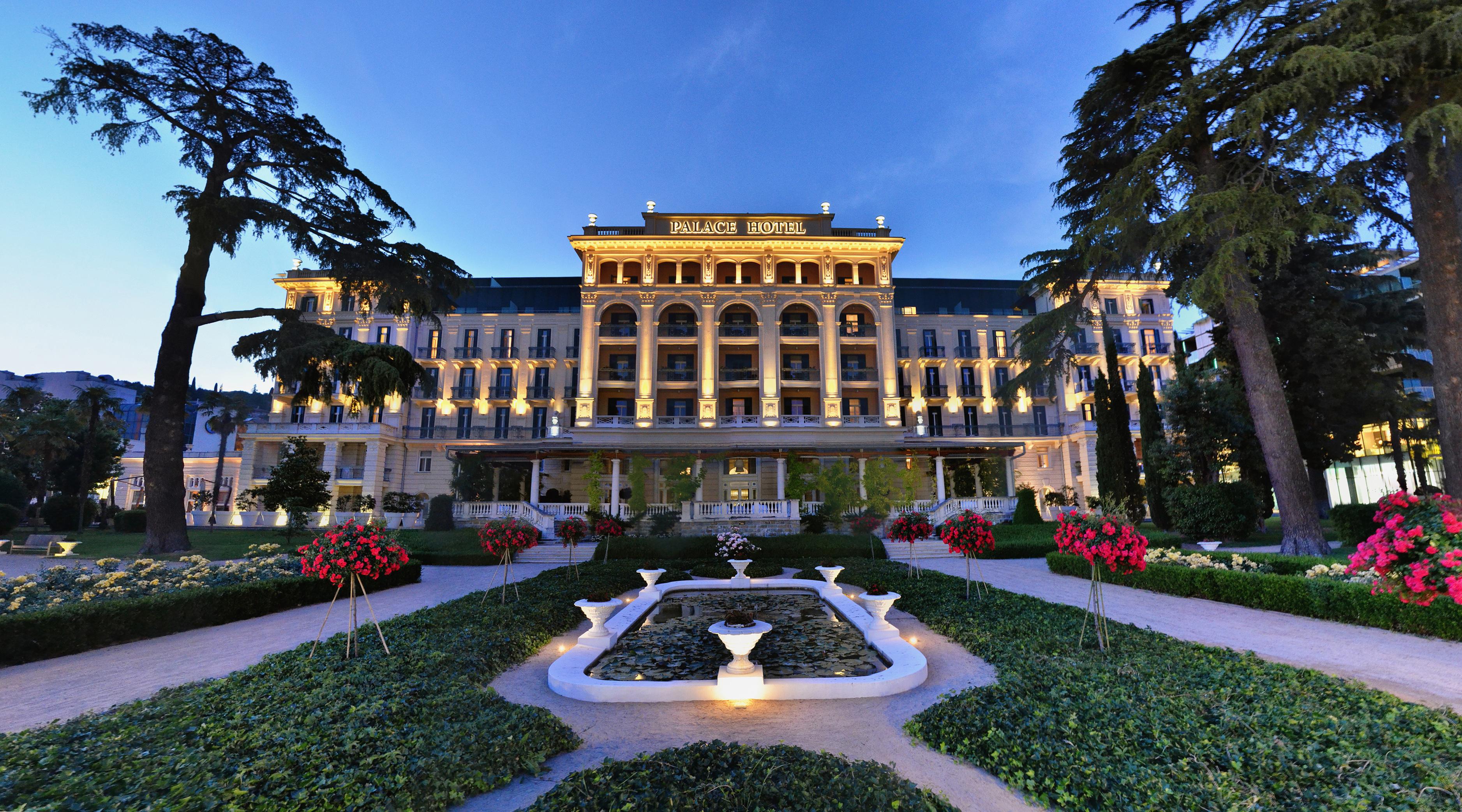 Kempinski Hotel Portoroz Slovenia Secrets Edition - Palace-hotel-in-slovenia