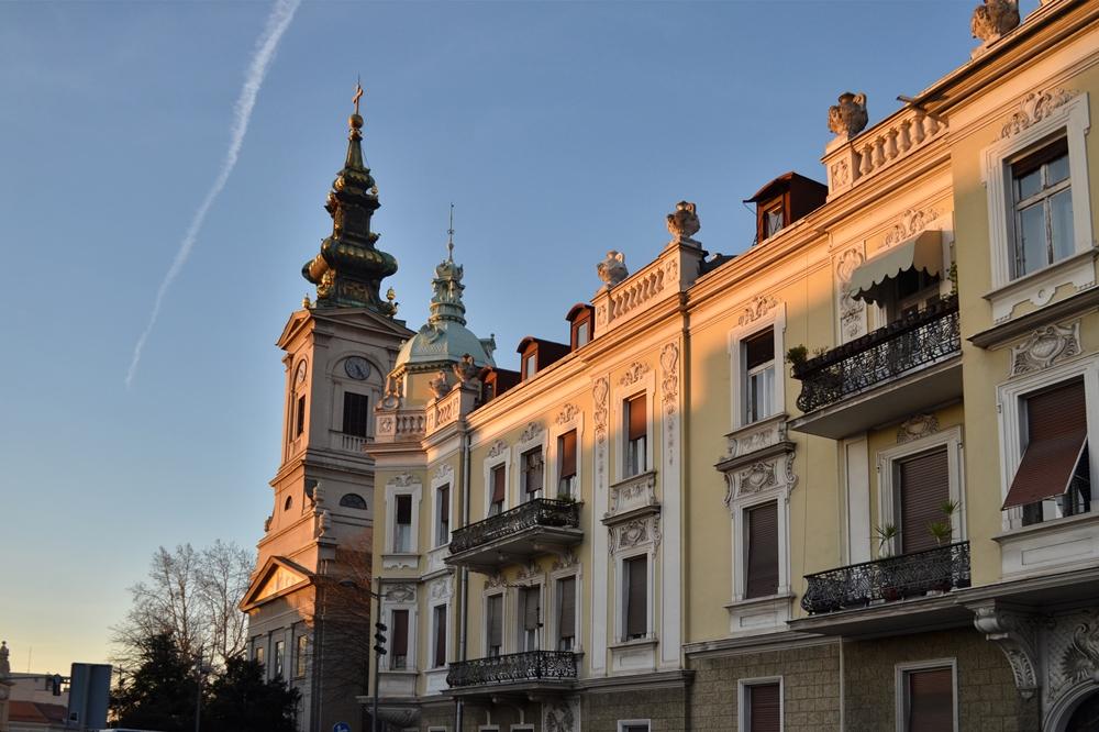 Kosancicev Venac Hidden Jewel Of Belgrade Secrets Edition